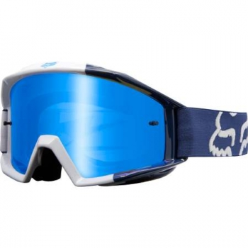 FOX Main Brille MASTAR navy