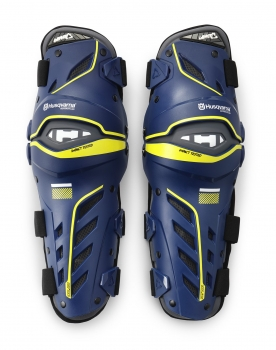 HUSQVARNA DUAL AXIS KNEE GUARD S/M