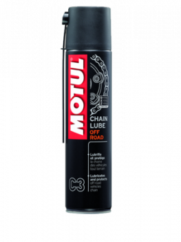 MOTUL Kettenspray Off Road 100ml